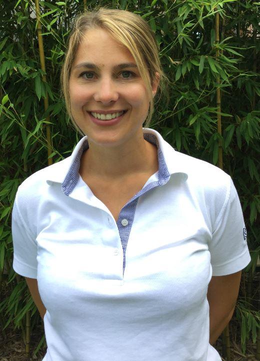 Vanessa Wert