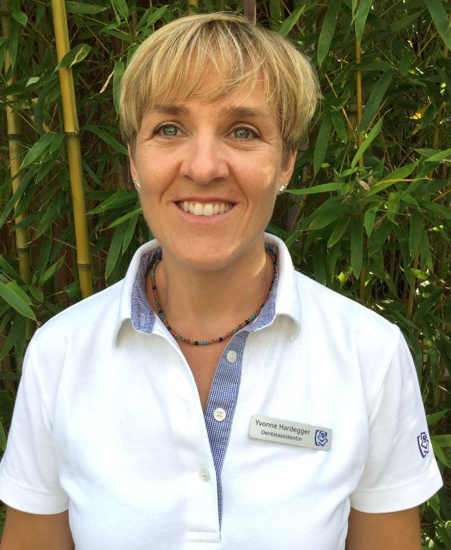 Yvonne Hardegger